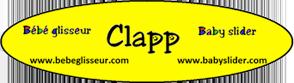 bebe glisseur logo
